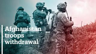 Many Afghans concerned as govt says it's ready for pullout