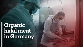 Organic halal meat makes inroads in Germany