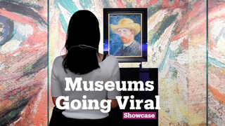 Museums on Social Media