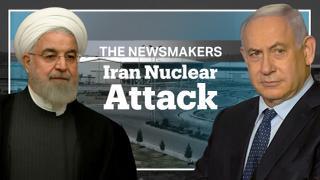 Iran's Natanz Explosion