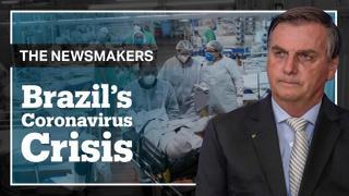 Brazil's Coronavirus Crisis