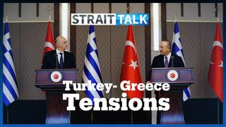 Can Turkey and Greece Mend Ties?