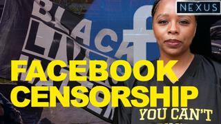 2/3  Facebook censors New York Post over BLM property story
