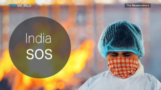 India's Coronavirus Crisis