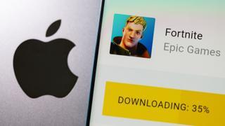 Epic Games in legal battle over Apple's app store hegemony   Money Talks