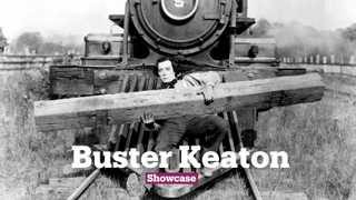The Cinema of Buster Keaton
