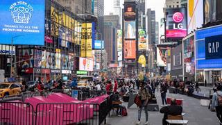 New York's indoor studios see surge in demand amid pandemic | Money Talks