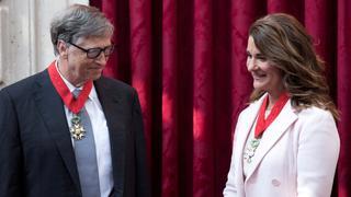Billionaires Bill and Melinda Gates divorce after 27 years   Money Talks