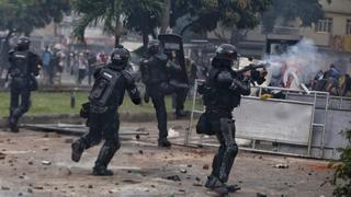 Colombia faces food, fuel shortages amid violent protests | Money Talks