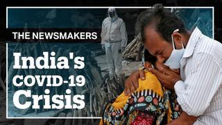 India's Second Coronavirus Wave
