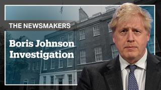 Boris Johnson's Renovation Investigation