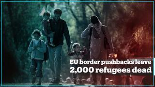 2,000 refugees die due to illegal EU border pushbacks – investigation