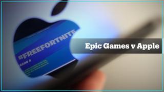 Epic Games v Apple