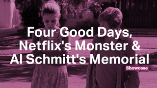 Al Schmitt's Memorial | Four Good Days | Netflix's Monster
