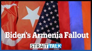Will Biden's Statement on Armenia Complicate the Caucasus Region?