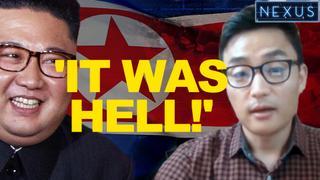 """""""I escaped North Korea... living the American dream"""""""