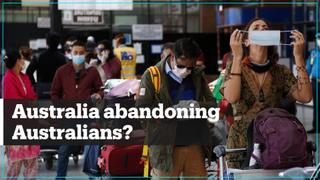 Is Australia abandoning its citizens abroad?