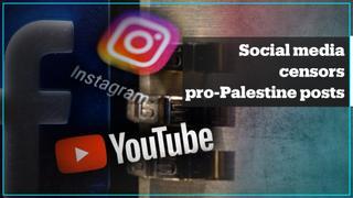 Palestinians accuse social media platforms of censoring Sheikh Jarrah posts