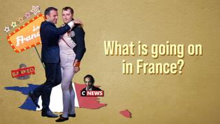 France explained: Napoleon, the far-right, the hijab and the 'civil war'