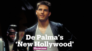 Brian De Palma's 'New Hollywood'