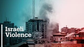 Israeli strikes kill 24 in Gaza