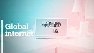 Tech firms push to make worldwide web accessible everywhere