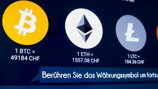 Cryptocurrencies rally on hopes of mass market adoption | Money Talks