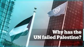 Is a UN peacekeeping mission to Palestine possible?