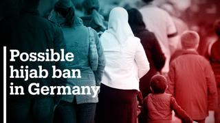 New bill could ban headscarf for public workers in Germany