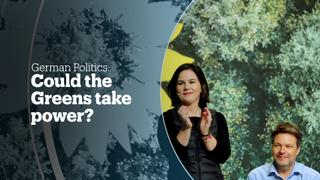 GERMAN POLITICS: Could the Greens take power?