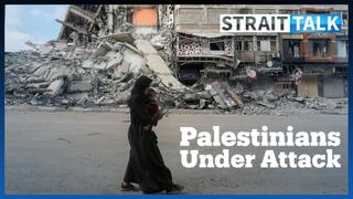 Israel Continues Deadly Attacks on Gaza