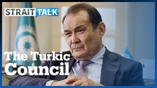 Turkic Council Aims to Expand Its Scope