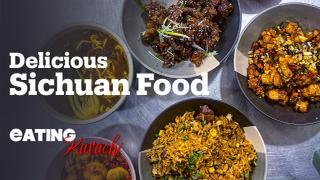Eating Karachi E5 - Do Pakistanis make the best Chinese food?