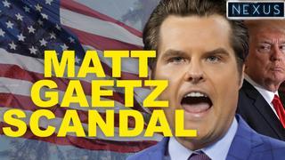 Matt Gaetz Scandal, Jeffrey Epstein guards plead guilty, Ghislaine Maxwell Documentary