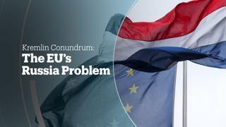 KREMLIN CONUNDRUM: The EU's Russia Problem