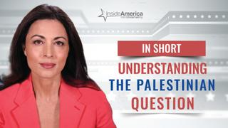 Understanding The Palestinian Question | Inside America with Ghida Fakhry