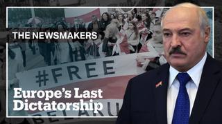 Belarus Opposition Leader Svetlana Tikhanovskaya Speaks Out
