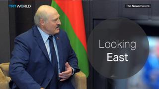 Belarus Grows Reliant on Russia