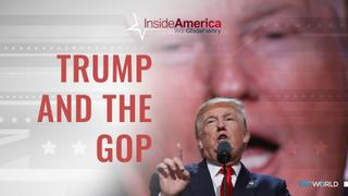 Trump and the GOP | Inside America with Ghida Fakhry