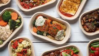 UK start-up designs healthy meal kits for weight watchers | Money Talks