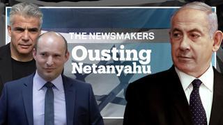 Right-Wing Politician Naftali Bennett in Bid to Unseat Netanyahu