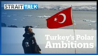 Is Turkey Set To Become New Polar Power?