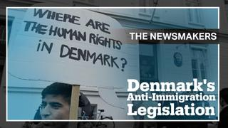 Denmark To Send Asylum Seekers Offshore and Deport Syrian Refugees