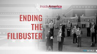 Ending the Filibuster | Inside America with Ghida Fakhry