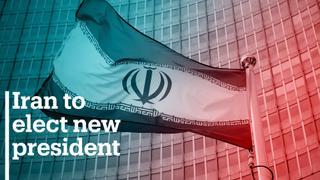 Iran to elect new president next week