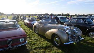 UK govt's plan to reduce emissions threatens classic cars | Money Talks