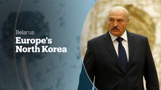 BELARUS: Europe's North Korea?