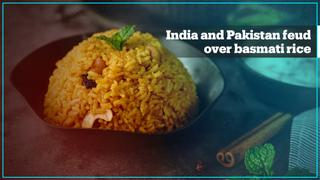 India and Pakistan feud over staple food