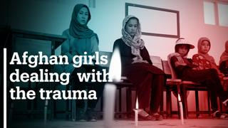 Kabul Blast: Afghan girls turn to psychotherapy to deal with the trauma