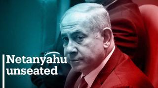 Israel politicians form coalition ousting Benjamin Netanyahu
